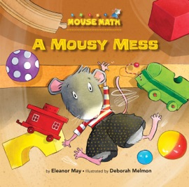 A Mousy Mess - Laura Driscoll