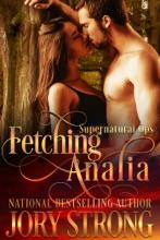 Fetching Analia