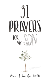 31 Prayers For My Son