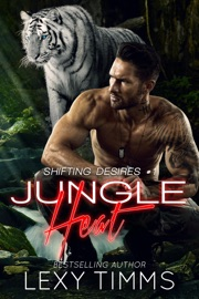 Jungle Heat PDF Download
