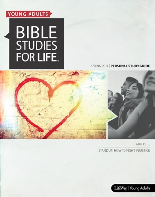 Bible Studies for Life: Young Adult Personal Study Guide - ESV on