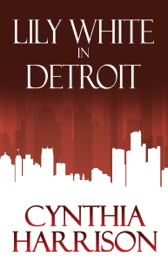 Lily White in Detroit book