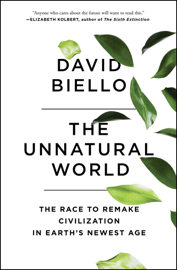 The Unnatural World book