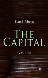 THE CAPITAL (VOL. 1-3)
