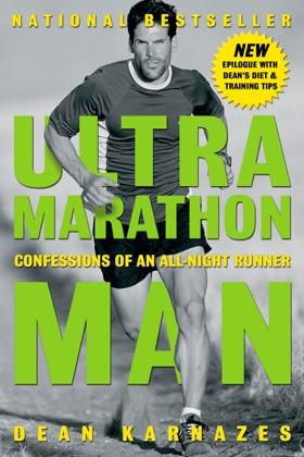 Ultramarathon Man image