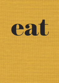 Eat book