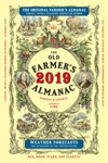 The Old Farmers Almanac 2019