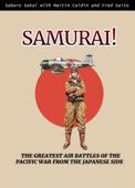 Samurai! Book Cover