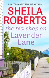 The Tea Shop on Lavender Lane PDF Download