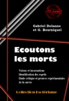 Coutons Les Morts