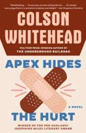Apex Hides the Hurt PDF Download
