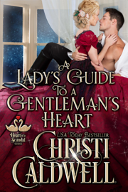 A Lady's Guide to a Gentleman's Heart book