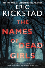 The Names of Dead Girls PDF Download