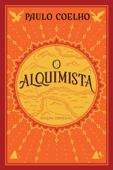 O Alquimista Book Cover