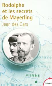 Rodolphe et les secrets de Mayerling La couverture du livre martien