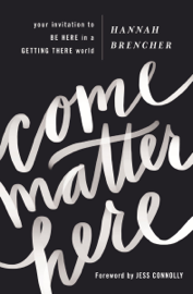 Come Matter Here book