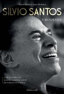 Silvio Santos: A biografia Book Cover