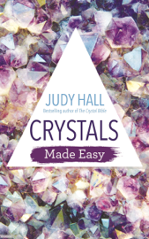 Crystals Made Easy book