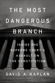 The Most Dangerous Branch book