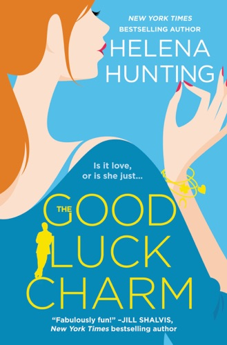 Helena Hunting - The Good Luck Charm