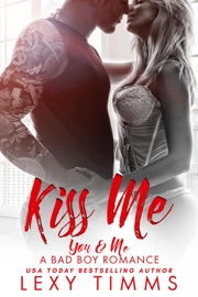 Kiss Me PDF Download