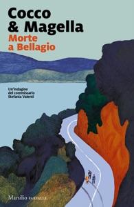 Morte a Bellagio Book Cover