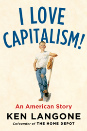 I Love Capitalism! book