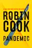 Robin Cook - Pandemic  artwork