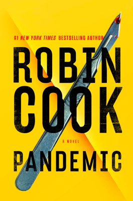 Robin Cook - Pandemic book