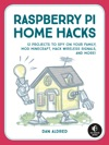 Raspberry Pi Home Hacks