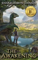 The Legend of Oescienne - The Awakening (Book Three)