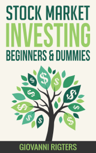 Stock Market Investing for Beginners & Dummies Book Review