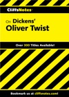CliffsNotes On Dickens Oliver Twist
