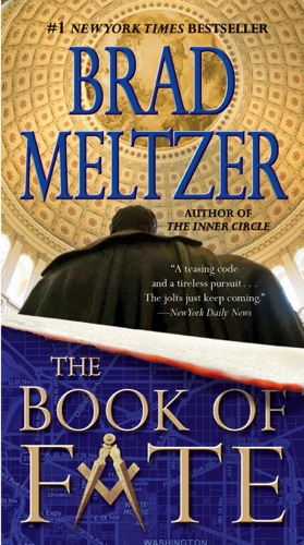 Brad Meltzer - The Book of Fate