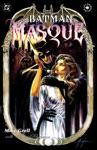 Batman Masque 1997- 1