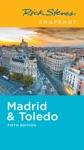 Rick Steves Snapshot Madrid  Toledo