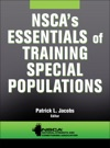 NSCAs Essentials Of Training Special Populations