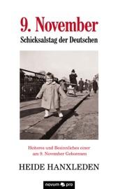 9 November Schicksalstag Der Deutschen