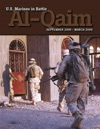 US Marines In Battle Al-Qaim September 2005-March 2006 Illustrated Edition