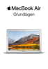 MacBook Air Grundlagen - Apple Inc.
