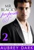 Aubrey Dark - Mr. Black's Proposal - Book Two  artwork