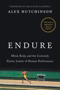Endure Book Cover