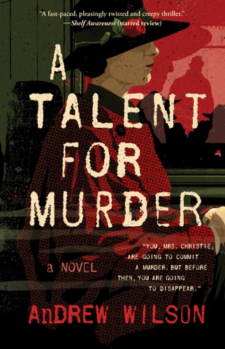 A Talent for Murder - Andrew Wilson - Andrew Wilson