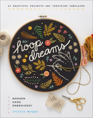 Hoop Dreams - Cristin Morgan book