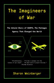 The Imagineers of War book