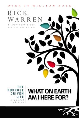 The Purpose Driven Life - Rick Warren book