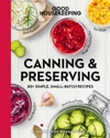 Good Housekeeping Canning  Preserving