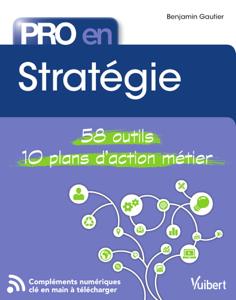 Pro en... Stratégie La couverture du livre martien