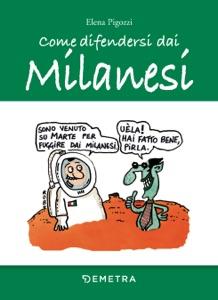 Come difendersi dai Milanesi Book Cover