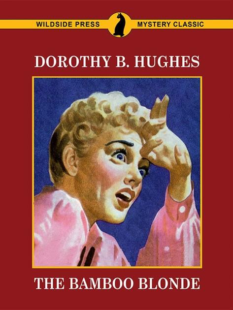 Dorothy B Hughes On Apple Books